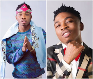 See Mayorkun's Reply To A Fan Who Said He's Stingy
