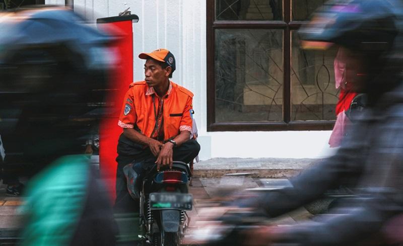 'Kurangi Pengangguran' Pemerintah Anggarkan Kartu Pra-Kerja Rp10 Triliun