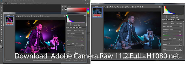 Download  Adobe Camera Raw 11.2 Full