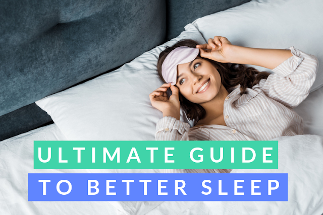 Working the Night Shift? Your Guide to Getting Enough Sleep