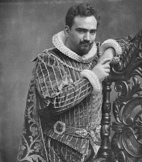 Caruso made his debut at the Metropolitan Opera in Rigoletto in 1903