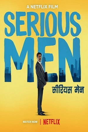 Download Serious Men (2020) Hindi 480p 720p WEB-DL