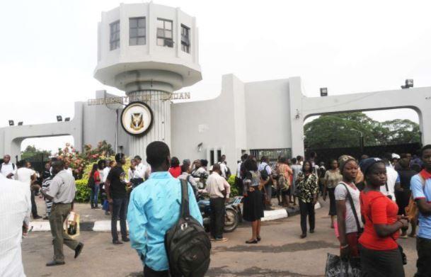 University of Ibadan female hostel attacked by Gunmen attack