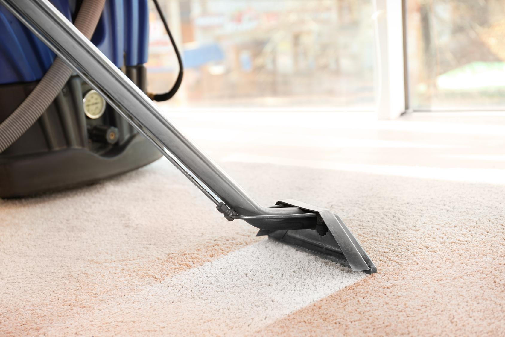 carpet steam4 Health Care