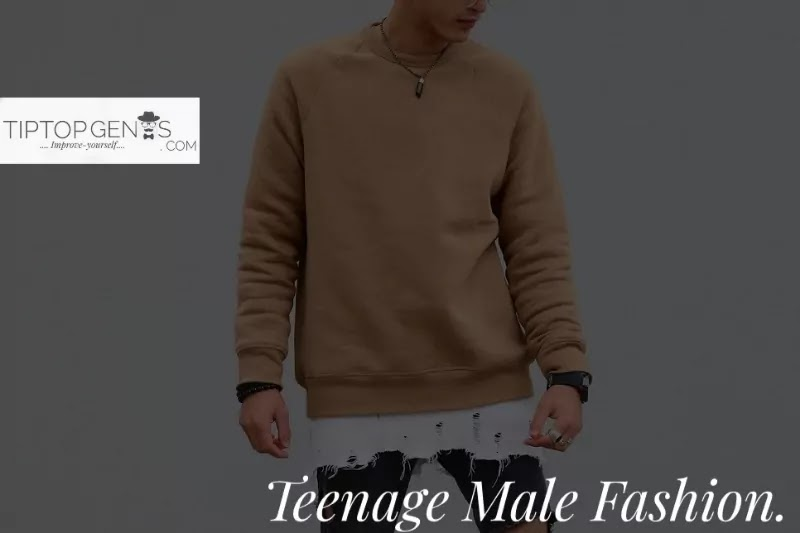 Cool Clothes For Skinny Guys.