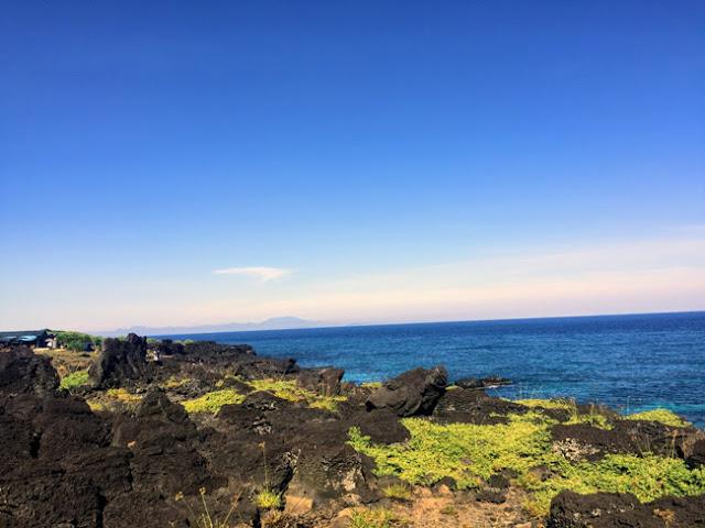 Thời điểm đẹp nhất để du lịch Đảo Bé là vào cuối tháng 2 đến hết tháng 9 dương lịch