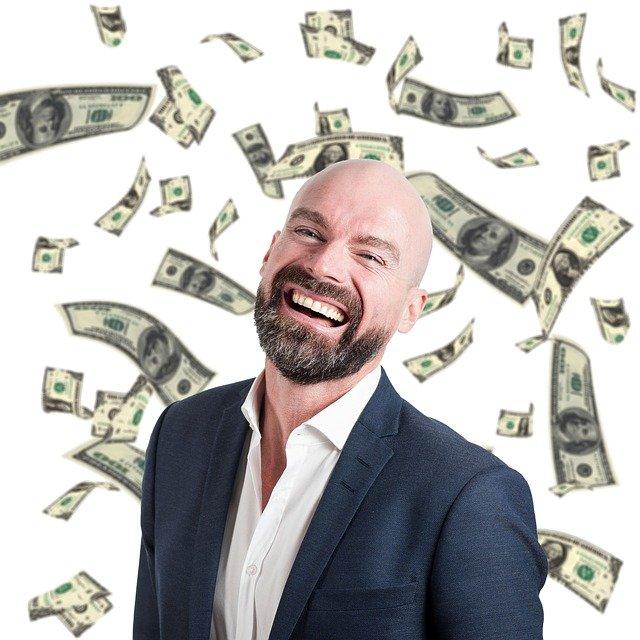 15 ways to get rich