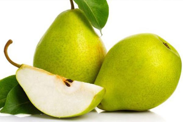 Kandungan gizi buah pir dan manfaar buah pir untuk kesehatan dan kecantikan