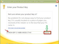 Product Key Serial number Microsoft Office 2010 Working 2020