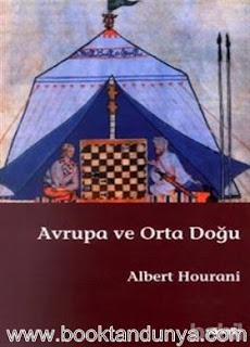 Albert Hourani - Avrupa ve Orta Doğu