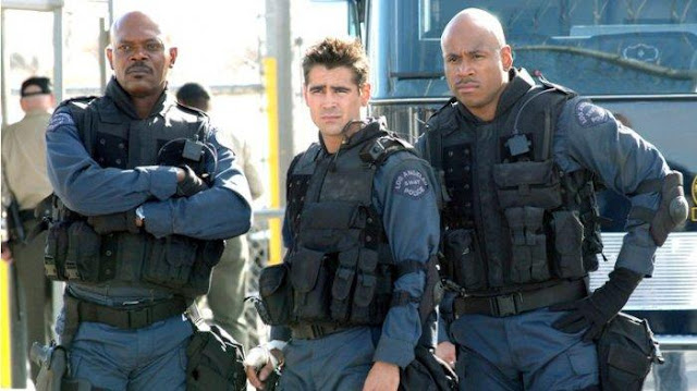 Movie Reviews : Review and Synopsis Film S.W.A.T (2003)