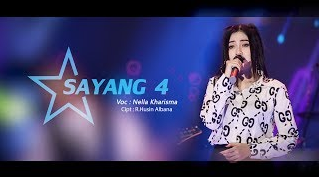 download lagu nella kharisma sayang 4 mp3