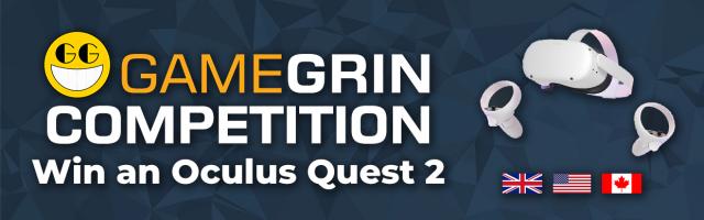 Win a Oculus Quest 2