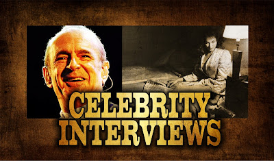 http://serpentfilms.blogspot.co.uk/p/celebrity-interviews.html