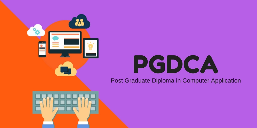 Best PGDCA Distance Education Courses in India 2019