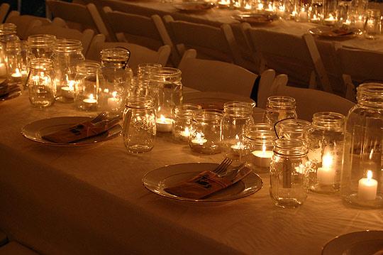 Do It Yourself Lighting: Do It Yourself Weddings: Lighting For The DIY Challenged