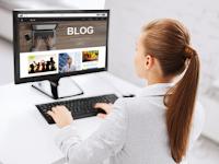 mengganti blog template gratis
