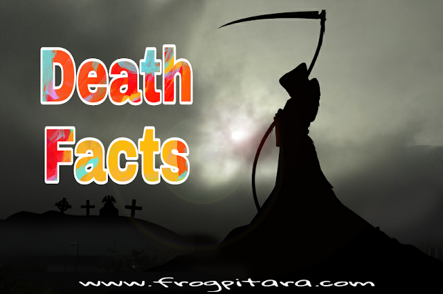 Death Facts In Hindi