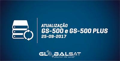 83959628 7fd3 46b1 af88 1ffdac300363 - GLOBALSAT GS500 E GS 500 PLUS NOVA ATUALIZAÇÃO V2.0.2.516 - 25/09/2017