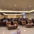 Kades dan BPD Asal Selayar Ikut Bimtek di Hotel  Grand Asia Makassar