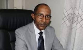 Moustoifa Hassani Mohamed est nommé Directeur Général des Douanes
