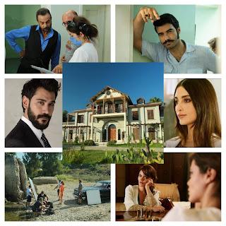 Turcia dă startul Sezonului 3 al serialului Bir Zanlamar Çukurova ~ Ma numesc Zuleyha !