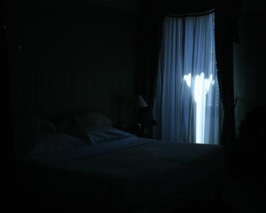 Kamar gelap