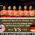 Live Streaming Malaysia vs Jerman 9.12.2018 Hoki Piala Dunia