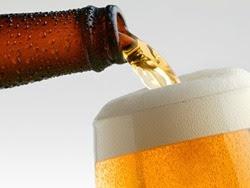Bia tốt cho làn da?