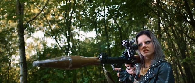 Guns Akimbo (2019) Full Movie [English-DD5.1] 720p HDRip ESubs Download