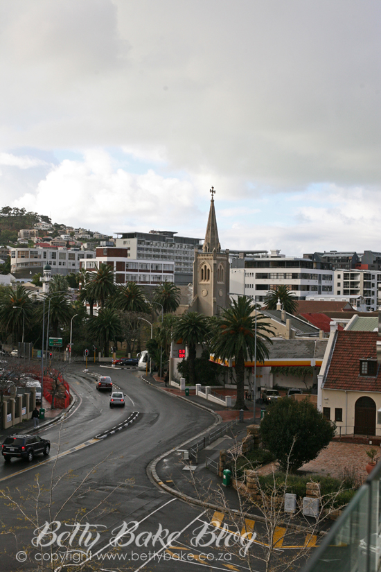15 On Orange, hotel, Cape Town, african pride, decor, betty bake, blogger write up, hotel stay, cape town view, city,