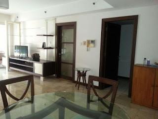 Sewa Apartemen Brawijaya Jakarta Selatan
