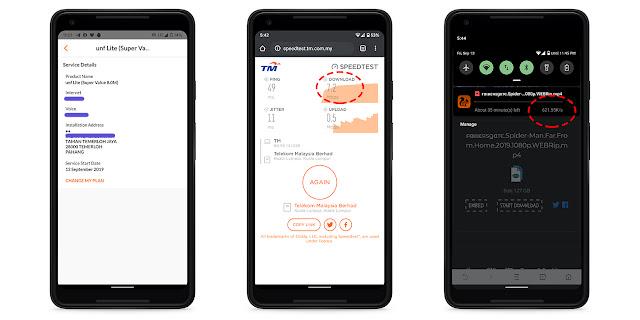 Pelanggan Streamyx Upgrade Ke 8 Mbps