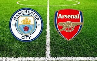 Manchester City vs Arsenal En Vivo Online LaLiga