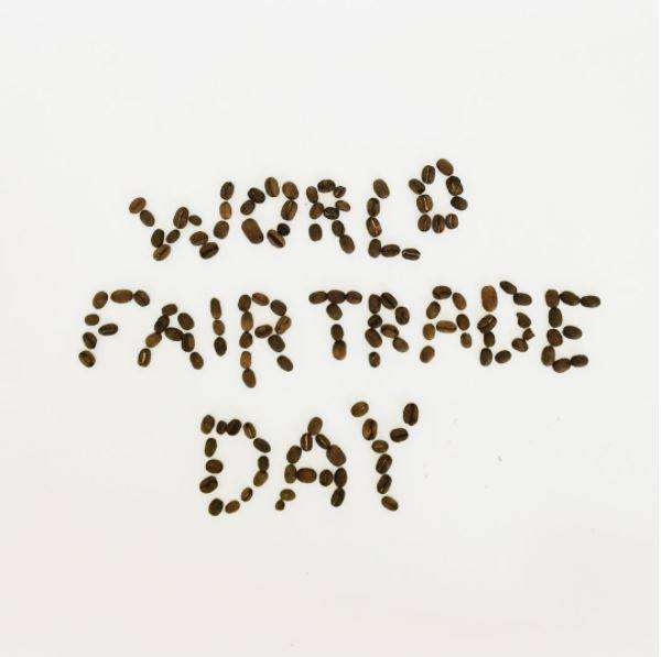 Fair Trade Day Wishes Beautiful Image