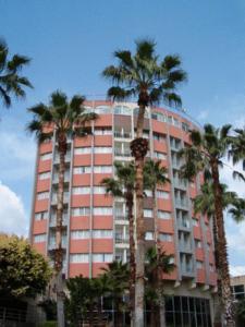 מלון בטבריה רשת רימונים