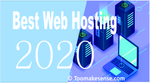 Best Web Hosting Company in 2020