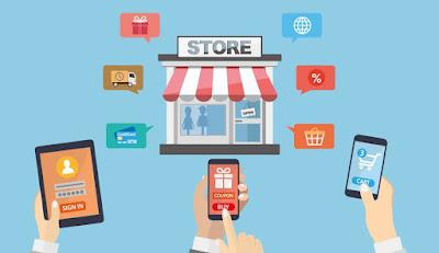 Tầm quan trọng của web bán hàng online trong kinh doanh