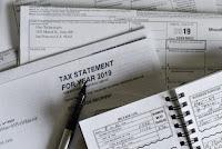 Taxes - Photo by Olga DeLawrence on Unsplash