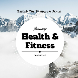 January Health and Fitness Favourites