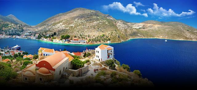 Voyage en Crète : Où aller en Crète ?