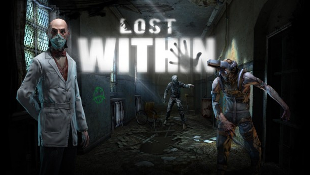 Lost Within Apk Only Download for all Android devices