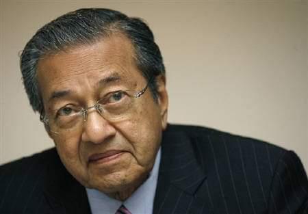 Mahathir Mohamad Sebut Muslim Punya Hak Membunuh Jutaan Orang Prancis