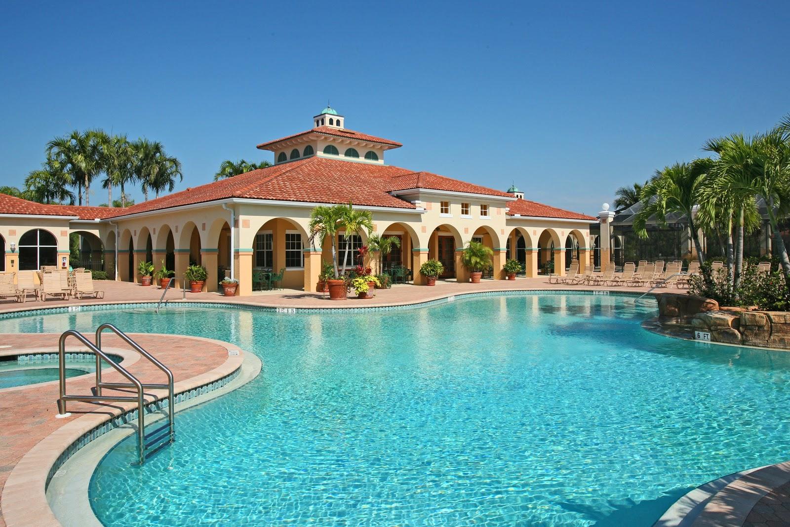 Naples Florida Condo Rentals: Naples, Florida Real Estate