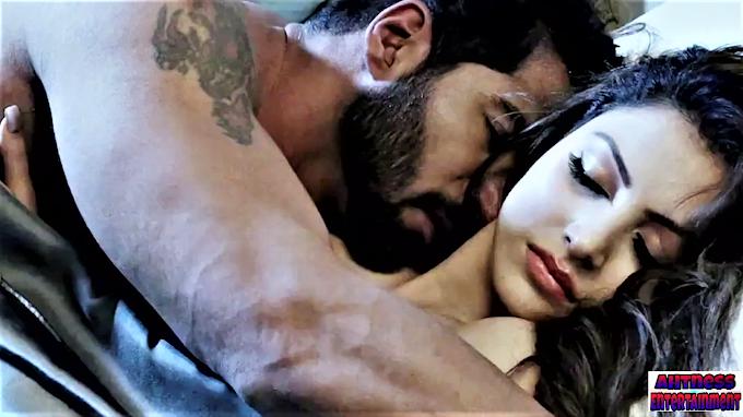Urvashi Rautela sexy kissing scene - Hate Story 4 (2018) HD 720p