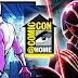 Força do Tempo e Omega Rangers são destaques no painel de Power Rangers na SDCC 2020