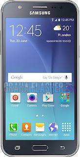 Firmware Samsung Galaxy J5 SM-J500G Bahasa Indonesia [XID]