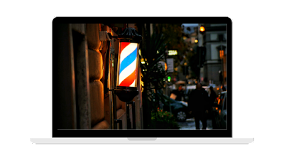 Barbershop.place icon 2 png