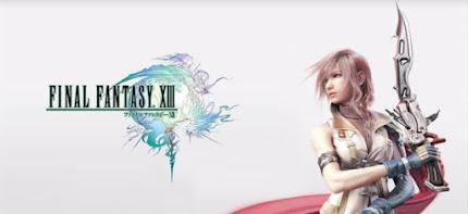 Download Lightning Returns Final Fantasy XIII PC Game