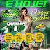 CD AO VIVO CROCODILO PRIME - NO KARIBE SHOW 16-05-2019 DJS GORDO E DINHO